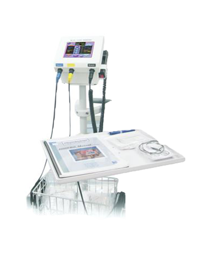 An image of ENR Therapy machine